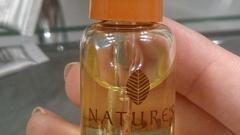 Отзыв: Масло Арганы Nature's