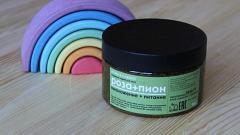 Отзыв: Роза+пион - сахарный скраб для тела от Home&Garden