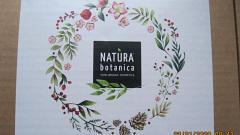 Отзыв: Мягкое очищение от Natura botanica