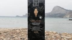 Отзыв: Миццелярная тушь для ресниц «ORGANIC» с чернилами чёрной каракатицы: 12 мл гуаши по цене туши!