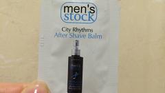 """Отзыв: Бальзам после бритья """"Men's Stock"""" Aubrey Organics"""