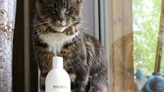 Отзыв: Была бы его воля, он бы не мылся вовсе...