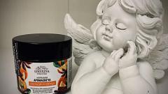 Отзыв: Натуральная аромасвеча «апельсин и корица» от SIBERINA