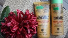 Отзыв: Шампунь для окрашенных волос Uberwood - быстро, качественно и дорого ИСПОРТИТ ваши волосы!