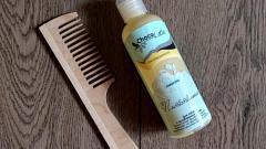 """Отзыв: Сыворотка для волос """"Питательная"""" для сухих и ослабленных волос от ChocoLatte - средство которое превратит даже солому в мягкие красивые  локоны"""