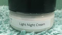 Отзыв: Ночной активный питательный крем для лица Light Night Cream Mixit