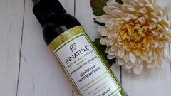 Отзыв: Спрей-концентрат для роста и укрепления волос от бренда INNATURE