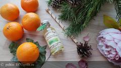 Отзыв: Аромат месяца с Аромадиффузором для ароматизации помещения «Сиамский лемонграсс» с тростниковыми палочками от Organic Tai