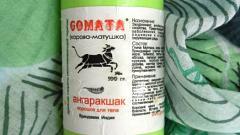 Отзыв: Ангаракшак - порошок для тела Gomata