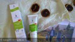 Отзыв: Восстановление кожи - Крем с лимонником Nr.58 Bioturm