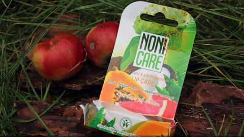 Отзыв: В жаре не течёт и на морозе не застывает - идеальный бальзам от Nonicare