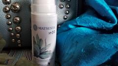 Отзыв: Крем для рук #39 от Matsesta - когда уход всегда с тобой