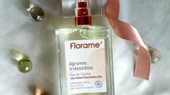 """Отзыв: Органическая туалетная вода """"Цитрусовый Флирт"""" Florame"""