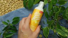 """Отзыв: Гель для душа """"Чистое Вдохновение"""" с активом сока лимона Мануфактура Дом Природы"""