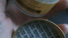 Отзыв: Антивозрастной крем для лица с аргановым маслом и гиалуроновой кислотой Erboristica