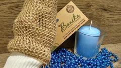 Отзыв: Натуральная джутовая мочалка от Banika