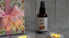 Отзыв: Потрясающий аромат розы и иланг-иланга и защита от пота!