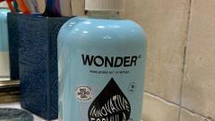 Отзыв: WONDER LAB Экогель для мытья рук и умывания нейтральный, 0,5