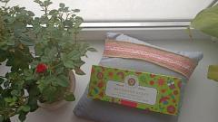 Отзыв: Набор Весенний букет от Мануфактура Дом природы