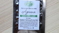 """Отзыв: Бальзам для волос """"Аргана"""" от Green Era: неуместный запах, плохой состав, сомнительный эффект"""