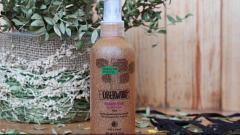 Отзыв: Uberwood Спрей для волос с натуральным пивом
