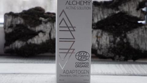 Отзыв: Что-то новенькое для меня- раствор с активными компонентами для увядающей кожи