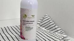 """Отзыв: Бальзам-кондиционер с ана-кислотами """"Ламинирование волос"""" OrganicZone"""