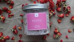 """Отзыв: Biothal Соль для ванн """"Дикая роза"""""""