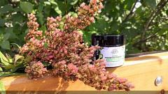 """Отзыв от Evga304: Репеллентная аромасвеча """"Чайное дерево и герань"""" с эффектом отпугивания комаров, мошек и мух"""