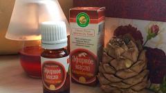 Отзыв: Эфирное масло сибирского кедра Звенящие Кедры России