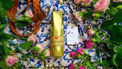 Отзыв: Прикоснуться к роскоши - масло для упругости груди Anna Gale