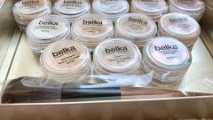 Отзыв: В чем же разница бронзера и хайлайтера от Belka