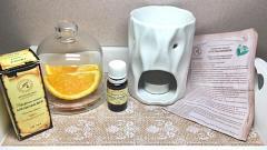 Отзыв: Эфирное масло апельсина