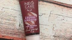"""Отзыв от Марина777: Масло для губ """"Liquid lollipop"""" milk chocolate éclat"""