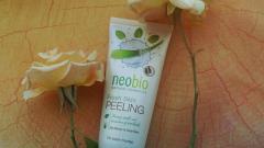 """Отзыв: ⚪ Натуральный освежающий пилинг с """" Мятой и Алоэ"""" для отличного очищения Вашей кожи ⚪"""