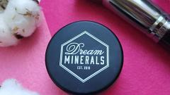 Отзыв: Минеральная основа для сухой кожи (тон 01) Dream Minerals