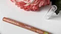 Отзыв от Наталья: Мягкий минеральный карандаш для губ 04 Алый цветок