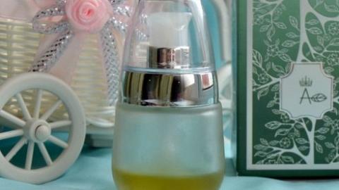 Отзыв: Масло-эликсир с экстрактом цветов полыни горькой Absente Oil Elixir Benoate