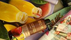 Отзыв: Манговое наслаждение - Ультра-питательный Крем-гель для душа Тайское манго  Ультра-питательный Крем-гель для душа Тайское манго от Ecolab