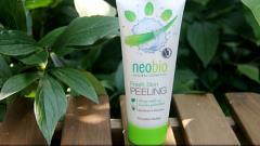 """Отзыв: Пилинг """"Fresh Skin"""" Neobio  с пемзой стал моим любимчиком"""