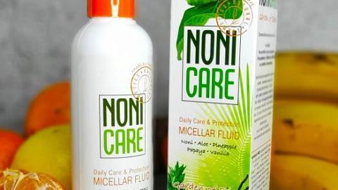 Отзыв: Мицеллярная вода NoniCare №1 для меня