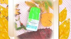 Отзыв: Мятный достойный дезодорант!