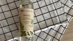 Отзыв: Шампунь для жирных у корней и сухих на кончиках волос «Очищение и нормализация» Organic Zone