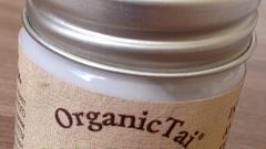 """Отзыв: Интенсивный гель для век """"С экстрактом улитки"""" Organic Tai"""