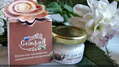 Отзыв: СКИФИЯ - антивозрастной улиточный крем для лица с маслом маклюры
