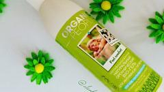 Отзыв: Органический био-гель для интимной гигиены  Organic People