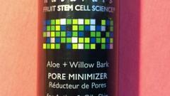 Отзыв: Тоник Pore Minimizer Aloe+Willow Bark Andalou Naturals