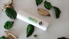 Отзыв: Бальзам для губ Neobio