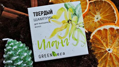 """Отзыв: Твердый шампунь """"Иланг"""" Green Era"""