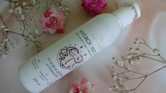 """Отзыв от Lenamelkina: Гидрофильное масло для сухой и чувствительной кожи """"Розовое дерево и ромашка"""""""
